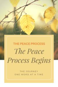 Peace-Begins
