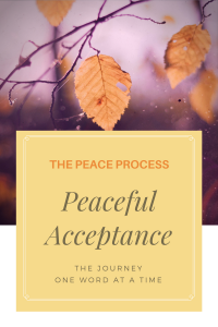 Peaceful-Acceptance